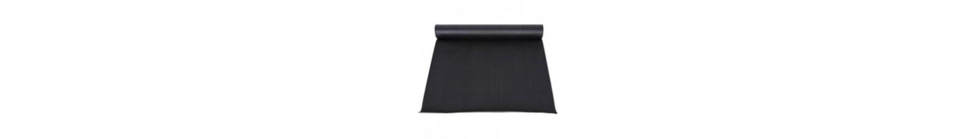 Geotextiel gronddoek, Vijverfolie beschermdoek 160 gr p/m²